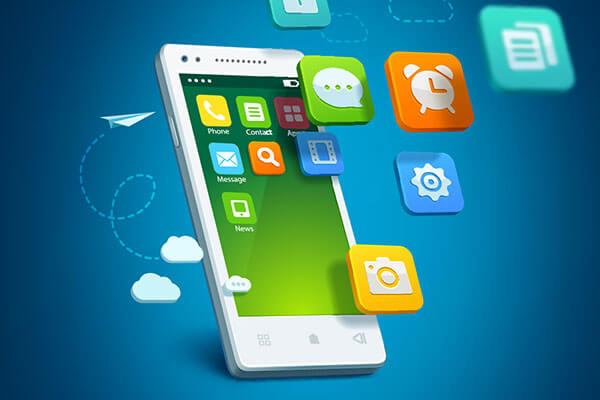 Mobile App Development Company In Jaipur, India
