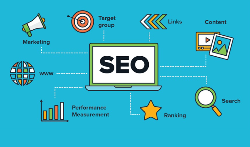 Search Engine Optimization Company In Jaipur, India
