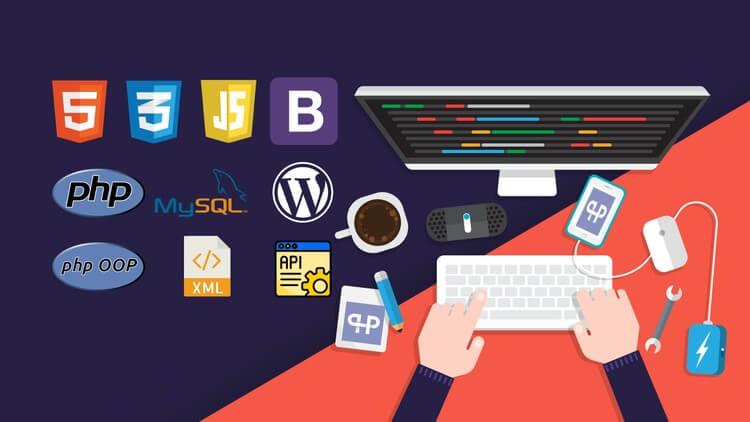 Web Development Company in Jaipur, India