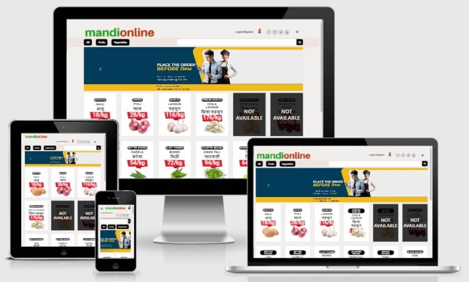 mandionline.co .in